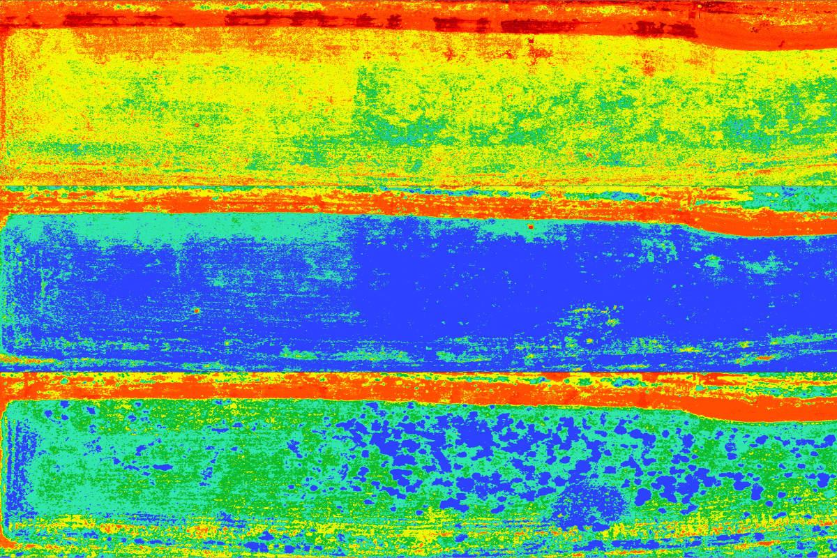 Multispectral Analysis